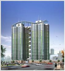 华东院建筑设计方案本子精选 建筑师设计精选