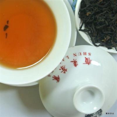 顺来红茶 适合女性的好茶 横县顺来茶业