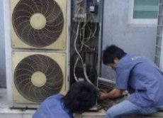 临沂空调移机