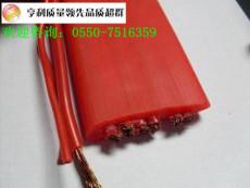 YCWB钦州扁电缆-单价/石化氯碱