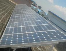 供兰州光伏组件价格和甘肃风光互补发电系统