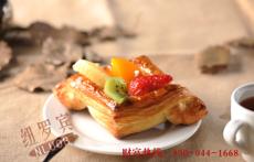廣州加盟面包店要多少錢 紐羅賓法式烘焙面