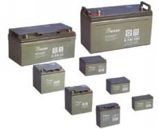 美國BUDDY閥控密封式膠體寶迪蓄電池