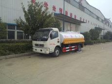 东风国四园林绿化洒水车