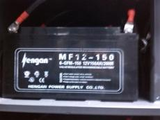 西安大力神蓄电池/西迪恩12100LBT蓄电池
