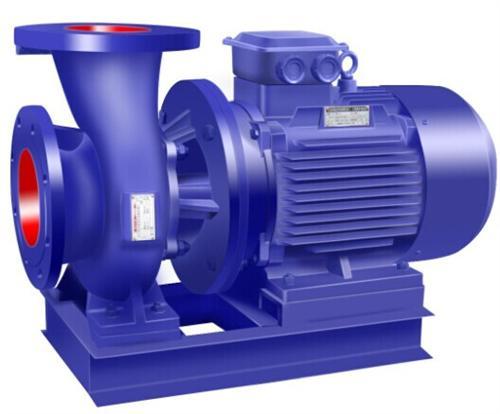 卧式管道泵的特色有哪些?|新闻动态-上海祈能泵业制造有限公司