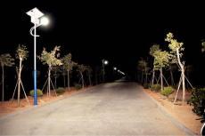 廣西太陽能路燈
