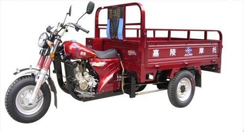 嘉陵正三轮摩托车jh175zh-2优惠价1800元