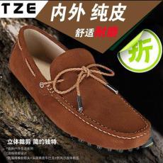 TZE豆豆鞋新款40A