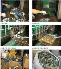 香港环保销毁处理公司