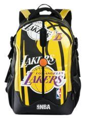 广东NBA背包 男女士运动背包学生书包电脑包