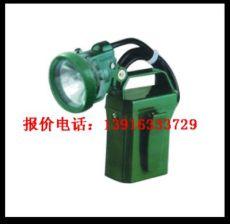 BAD303 便携式防爆强光工作灯 BAD302
