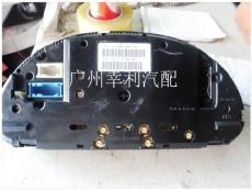 宝马E39仪表 里程表 仪表总成 原装拆车件