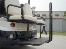 重慶瑪西爾電動巡邏車維修機配件