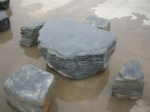 苍南石凳石桌图龙港石凳石桌图