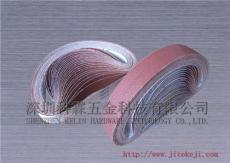 专业销售棕钢玉砂带