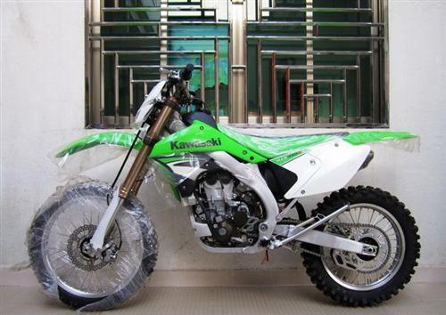 klx250图片,越野摩托车图片,川崎klx250图片