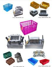 找注塑密封箱模具 质量保障安全可靠模具