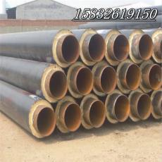 晉城澤州優質預制直埋保溫熱水管廠家