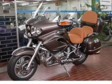 宝马R1200CL火热促销中仅售8500元