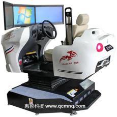 動感型汽車模擬器適合交通安全駕駛