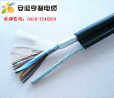 延安电缆价格IA-JYP1VRP1信号电缆