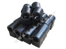 渣土車加蓋配件-從動臂支座