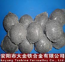 硅钙复合脱氧剂
