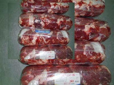 冷冻批发印度牛肉