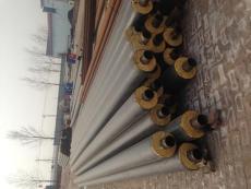 河北沧州高密度聚乙烯外壳聚氨酯保温管报价