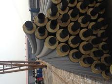 安徽合肥高密度聚乙烯外護層聚氨酯保溫管