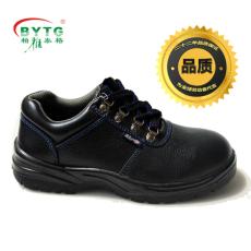 柏雅泰格常规款安全鞋 C1008
