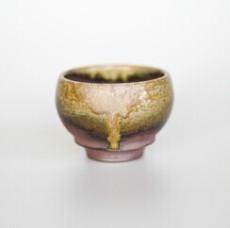 陶先生柴燒陶瓷茶具茶杯