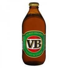 澳大利亚维多利亚VB苦啤酒qq 3