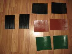 防靜電絕緣橡膠墊供應商 專業制作35kv絕緣