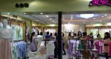 广州女装加盟排行 金姿莱女装双倍盈利