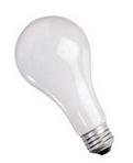 LED燈和HPS燈