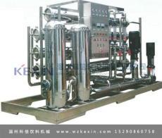 纯净水生产设备 反渗透纯净水生产厂家