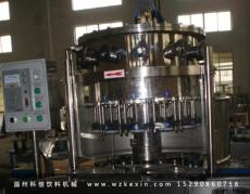 飲料灌裝機設備 液體灌裝機生產廠家