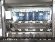 550ml矿泉水生产厂家 反渗透矿泉水设备