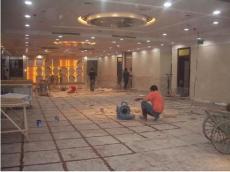 上海浦东区金桥专业墙面地面大理石清洗