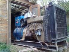 杭州發電機回收