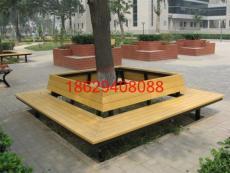 十堰石材围树座椅 襄樊塑木垃圾桶 荆州花架