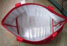 供应漳州保温袋 冰袋 时尚冰袋 环保保温袋