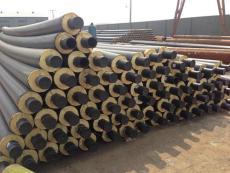 汕头塑套钢聚氨酯保温管最新供应信息