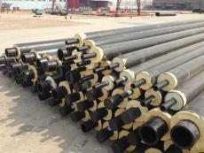 上海玻璃钢保温管 DN219聚氨酯直埋管供应