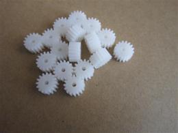 廠家供應玩具用標準規格馬達齒輪