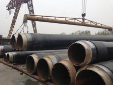 宁波聚氨酯硬质泡沫预制保温管施工单位