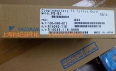 SI-C3变频器控制卡PG-B2