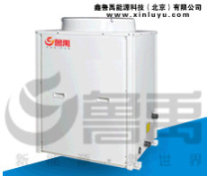 河北热泵热水器
